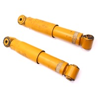 Koni Yellow Adjustable Rear Shocks 1983 Porsche 944 - 944 333 031 00