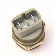 Auxiliary Fan Switch Temp Sensor 85-91 Porsche 944 - Genuine - 951 606 481 00