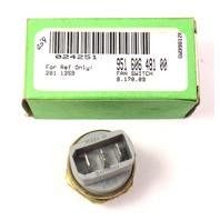 NOS Auxiliary Fan Switch Temp Sensor 85-91 Porsche 944 - Germany 951 606 481 00
