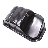 Oil Pan 75-79 Audi Fox 1.6 Gas - Genuine VW