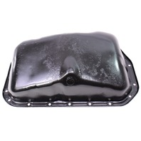 Early Oil Pan 1976 VW Rabbit MK1 1.5 1.6 - Genuine