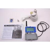 Irritrol Climate Logic Wireless Weather Sensor System CL-M1 CL-100