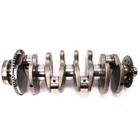 Crank Shaft  Crankshaft 04-05 VW Passat TDI BHW Diesel - Genuine