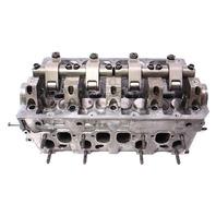 Cylinder Head 04-05 VW Passat B5.5 TDI Diesel BHW - Genuine - 038 103 373 R