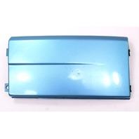 LH Front Lower Headlight Filler Panel 92-96 VW Eurovan T4 - LL5V Blue - Genuine