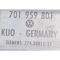 LH Front Power Window Regulator & Motor 92-96 VW Eurovan T4 - 701 959 801