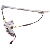 RH Front Power Window Regulator & Motor 92-96 VW Eurovan T4 - 701 959 802