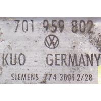 RH Front Power Window Regulator & Motor 92-96 VW Eurovan T4 - 701 959 802