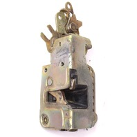 LH Front Door Latch Lock Actuator 92-03 VW EuroVan - Genuine - 701 837 015 C