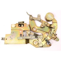Sliding Slider Door Latch Mechanism 92-96 VW Eurovan T4 Genuine - 701 843 654 C