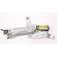 Rear Windshield Wiper Motor & Linkage 92-03 VW EuroVan - Genuine - 701 955 713 A