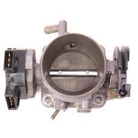 Throttle Body TPS 92-94 VW Eurovan Automatic T4 - Genuine - 037 907 385 M