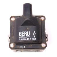 Ignition Coil 91-95 VW Jetta Golf Passat EuroVan Beru - 0 040 402 001