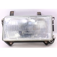 LH Headlight Head Light Lamp 92-96 VW Eurovan - Genuine