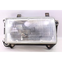RH Headlight Head Light Lamp 92-96 VW Eurovan - Genuine