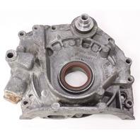 Engine Oil Pump 92-96 VW Eurovan 2.5 AAF T4 - Genuine - 034 115 109
