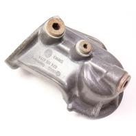 Oil Filter Cooler Mount Bracket 92-96 VW Eurovan 2.5 AAF T4 - 074 115 417 A