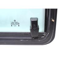 LH Rear Side Window Exterior Glass 92-03 VW Eurovan T4 - Genuine