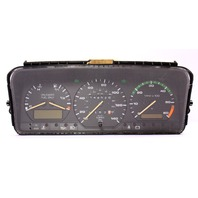 Gauge Cluster Speedometer 92-93 VW Eurovan T4 - Cable Driven - Genuine