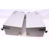 Rear Bed Cabinets 92-96 VW Eurovan MV T4 - Genuine