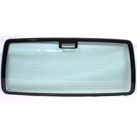 Back Hatch Liftgate Window Exterior Glass Rear Windshield 92-03 VW Eurovan T4