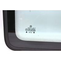 LH Rear Side Window Exterior Glass 92-03 VW Eurovan T4 - Genuine -