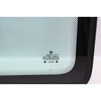 RH Rear Side Window Exterior Glass 92-03 VW Eurovan T4 - Genuine -