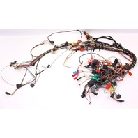 Dash Dashboard Wiring Harness 92-96 VW Eurovan T4 - Genuine - 701 971 055
