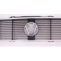 Single Round Grill Grille 77-84 VW Rabbit Mk1 - Genuine - 171 853 656 653 655