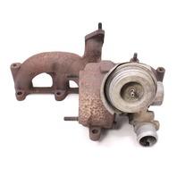 1.9 TDI ALH Turbocharger 01-04 VW Jetta Golf MK4 Beetle Turbo ~ 038 253 019 C ~