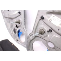 Manual Crank Window Conversion Swap Kit 99-05 VW Jetta Golf MK4 ~ Genuine ~