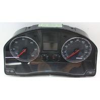 Gauge Cluster 2006 VW Jetta MK5 1.9 TDI Speedometer Instrument - 1K0 920 952 D