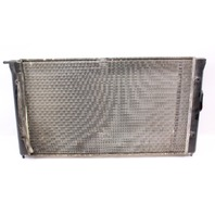 Radiator 75-84 VW Rabbit Mk1 - Genuine