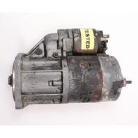 Starter Motor  VW Jetta Rabbit Scirocco MK1 Automatic - Genuine - 055 911 023 A