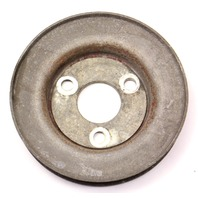Power Steering Pulley 75-84 VW Jetta Rabbit Scirocco MK1 - 068 145 255 A / 256