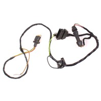 ICM / Coil / Distributor Wiring Harness 81-84 VW Rabbit Jetta Mk1 - Genuine