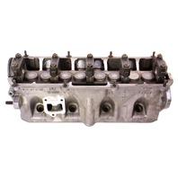 Cylinder Head 1.6 1.7 Gas FI VW Jetta Rabbit Scirocco Mk1 Quantum 049 103 373 B