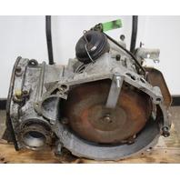 Automatic Transmission Transaxle 81-84 VW Rabbit Jetta Scirocco MK1 Code: TB