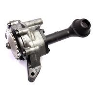 Oil Pump VW Jetta Golf MK5 MK6 TDI 09-12 CBEA CJAA 038 115 121 C / 038 115 105 C