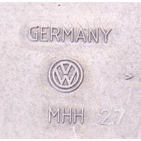 Oil Pan 05-14 VW Jetta Golf Beetle A3 TDI CBEA CJAA BRM Genuine - 03G 103 603 AB