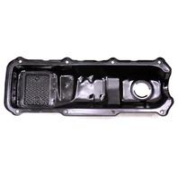 Engine Valve Cam Cover 85-92 VW Jetta Golf MK2 8v Hydro . Genuine .