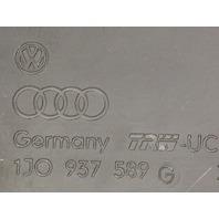 Battery Box Side Cover 99-01 VW Jetta Golf GTI MK4 - Genuine - 1J0 937 589 G