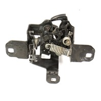 Genuine Volkswagen Hood Latch 99-05 VW Jetta Golf GTI Mk4 ~ 1J0 823 509 C/D ~