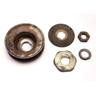 Alternator Pulley 81-84 VW Jetta Rabbit MK1 Diesel - Genuine