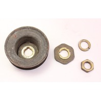 Alternator Pulley 85-92 VW Jetta Golf MK2 Cabriolet 1.8 8v ~ Genuine