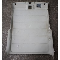 Ceiling Head Liner Headliner 85-92 VW Jetta Coupe MK2 2 Door ~ 165 867 501