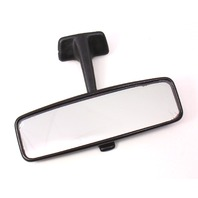 Interior Rear View Mirror 85-92 VW Jetta MK2 ~ Genuine ~