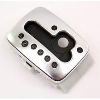 Tiptronic Shifter Shift Selector Trim & Board 02-08 Audi A4 B6 B7 - 8E1 713 111 K