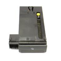 Dash Storage Business Card Holder Drawer 02-08 Audi A4 S4 B6 B7 . 8E1 941 561 C