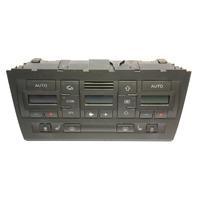 AC Heater Climate Temp Controls 03-05 Audi A4 S4 B6 - Genuine - 8E0 820 043 L